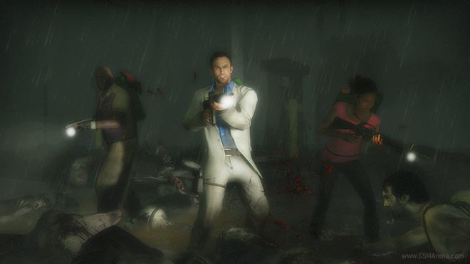 Left 4 Dead 2′ is free today on Steam