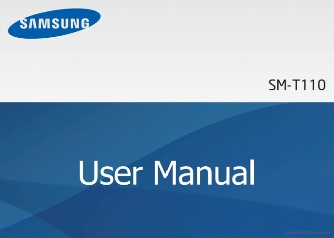 Samsung Galaxy Tab 3 Lite specs confirmed by leaked manual