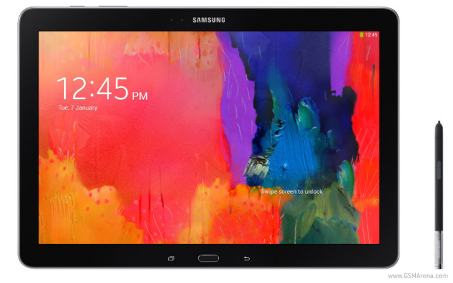 Samsung outs KitKat source code for Galaxy Tab Pro 10 1 and