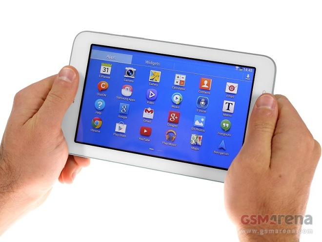 Samsung Galaxy Tab 3 Lite 7 0 hands-on