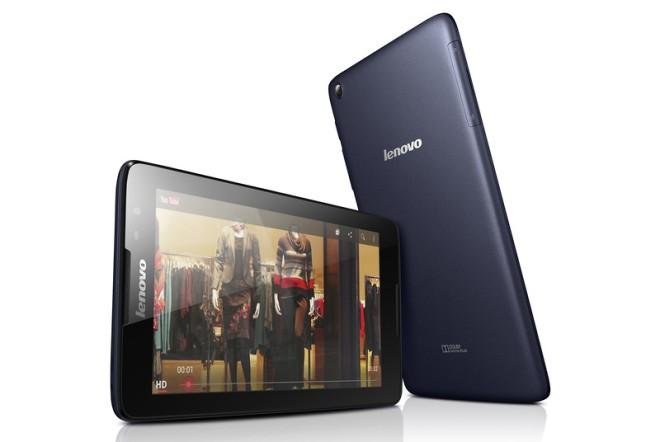 Lenovo تعلن رسميا عن سلسلة لوحيات A-Series الجديدة - إلكتروني