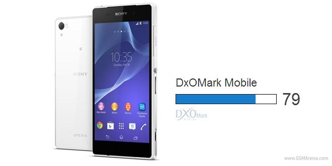Sforum - Trang thông tin công nghệ mới nhất gsmarena_001 Theo DxOMark : Sony Xperia Z2 đứng đầu về chụp ảnh, vượt qua Lumia 1020, Nokia 808 PureView