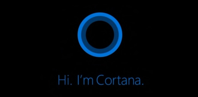 its nice to meet you cortana