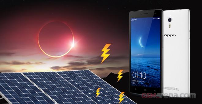 Sforum - Trang thông tin công nghệ mới nhất gsmarena_001 Oppo Find 7a dùng được trong bao lâu?