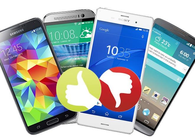 Note 5 vs iphone 8 vs xperia z3