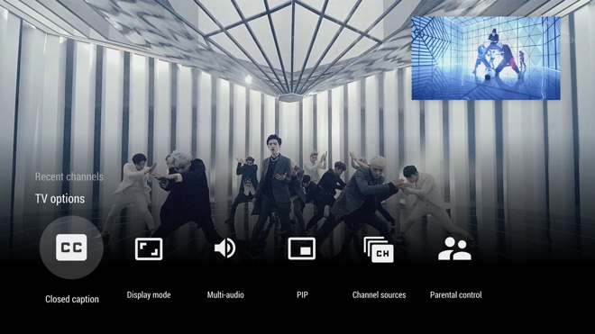 Google outs Live Channels streaming app for Android TV