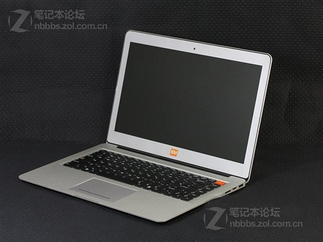 Xiaomi Laptop Leaked In Pictures Specs Revealed
