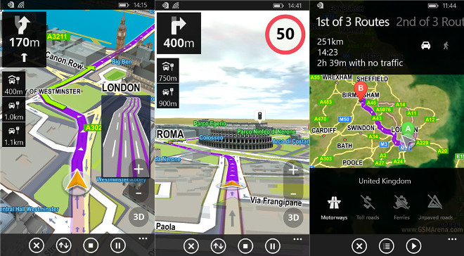 19 Best offline GPS navigation app for Android as of 2019
