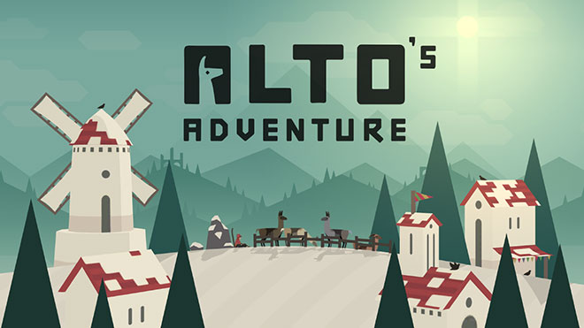 Alto S Adventure For Ios Game Review