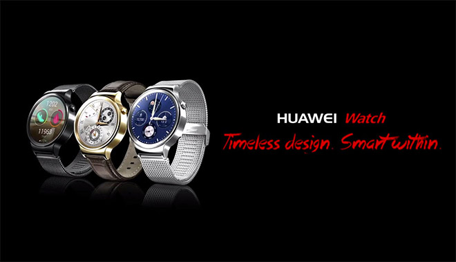 Image result for huawei smart watches banner