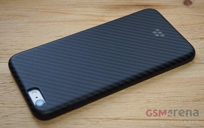 online retailer 567a7 5182b Evutec Karbon SI case for iPhone 6 review
