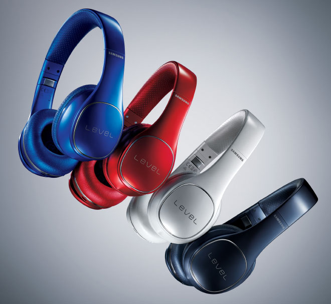 bde57f56dce Samsung announces Level On Wireless and Level Link Bluetooth headphones