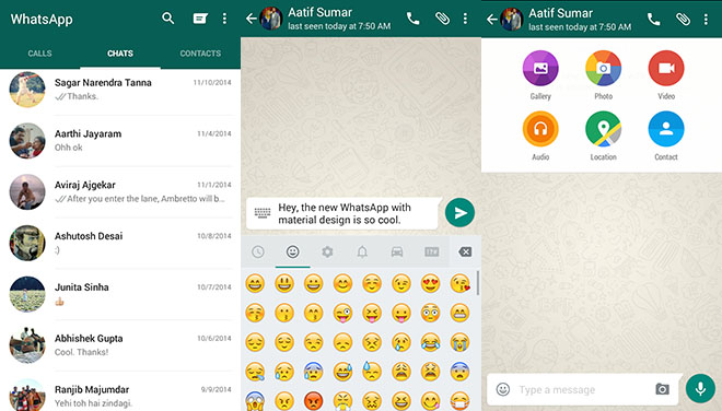 Build a chat application in Android using XMPP - TI Technologies