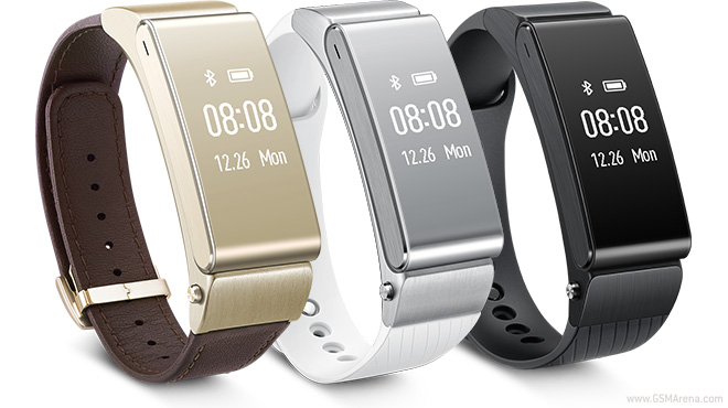 Huawei Talkband B2 Launches This Week Brings Smarter