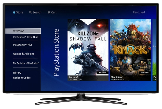 Welcome to Tech and General News Arena: Sony PlayStation Now support
