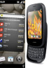 New Palm Pre 2 may keep the old design, but will boost the specs