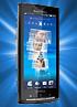 Sony Ericsson XPERIA X10 tastes Eclair with 720p video