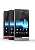 Sony Mobile announcing the Xperia P and Xperia U at MWC