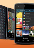 Kyocera shows tough Hydro and QWERTY-packing Rise ICS droids