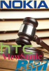 Nokia files patent claims against HTC, RIM and Viewsonic