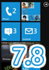 Windows Phone Italy's Facebook page reveals WP7.8 features