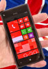HTC Windows Phone 8X UK sales start