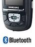 Samsung D500 - Bluetooth finally