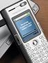 Sony Ericsson at 3GSM - K600 and Z800