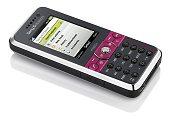 Sony Ericsson K660