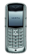 Vertu Constellation in Burgundy