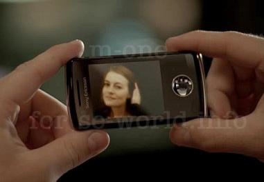 Sony Ericsson P5