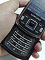 Samsung i8510 Primera