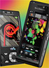 Sony Ericsson teases with 12 MP Idou, Hikaru turns into W995