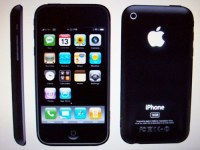Apple iPhone 2009
