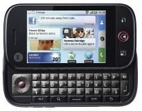Motorola DEXT photos