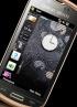 Giorgio Armani unveils the Samsung B7620 fashion icon