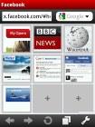 Opera Mobile 10 beta