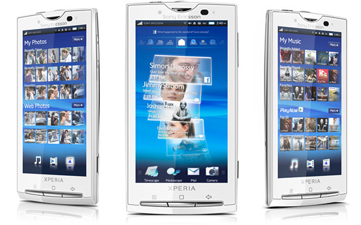 Sforum - Trang thông tin công nghệ mới nhất gsmarena_001 Lật lại dòng kí ức (Phần 3): Galaxy S và Xperia X10 lên kệ, N8 với cảm biến máy ảnh 12MP