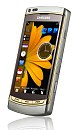 Samsung i8910 Omnia HD Gold Edition