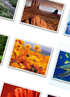 Nokia releases a beta of their new touch Image Exchange gallery