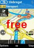 The free Ovi Maps scores 1.4 million downloads for a week