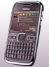 Nokia releases a purple Nokia E72 for the ladies