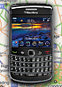 Google Maps 4.0 for BlackBerry  available, says 'Talk to me'