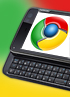 Nokia N900 welcomes the Google Chrome web browser