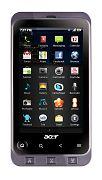 Acer Stream official photos