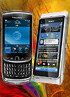 BlackBerry Torch 9800 gets a price cut, Nokia N8 gets pricier