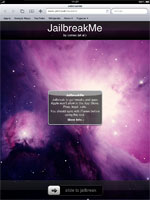 iPhone 4 jailbreak