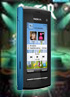 Nokia 5250 goes official - few features for low price