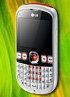LG Town C300 offers QWERTY and social networking for 80 euro