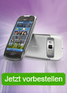 Nokia C7 up for pre-order in Germany, yours for 429 euro